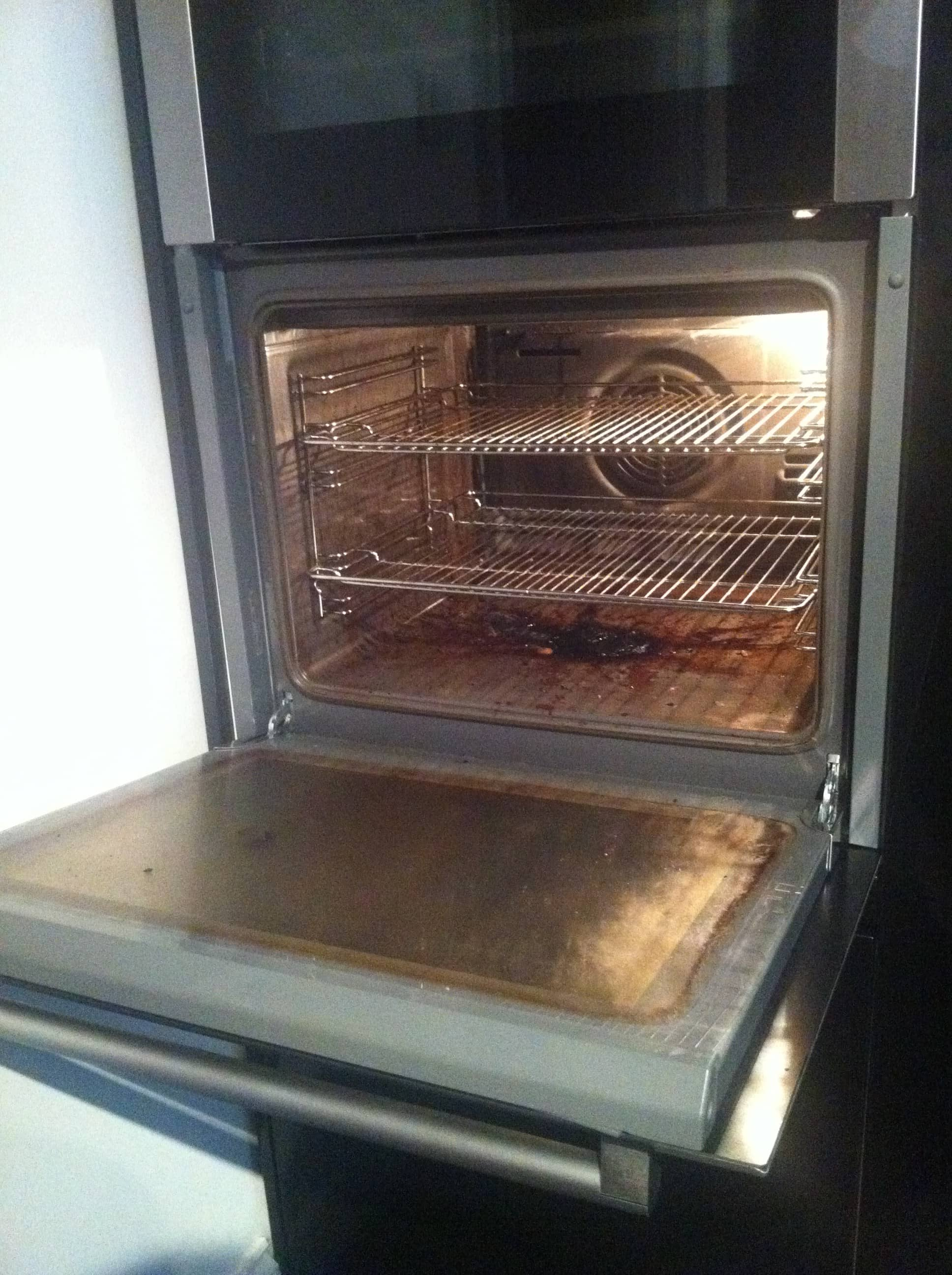 Srd Cleaning Services The Number 1 Place For Oven Cleaning